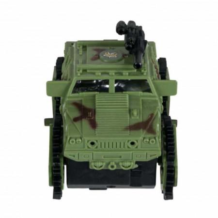 vehicul militar