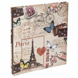 Album foto Lovely Paris, 30 x 26 cm, 30 pagini, Pufo