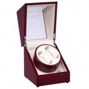 cutie caseta pentru intors 2 ceasuri