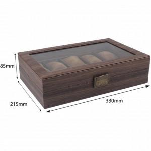 cutie caseta 10 ceasuri