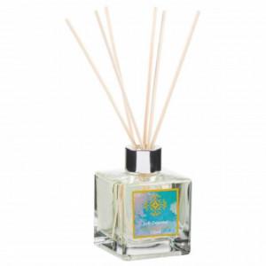 Odorizant parfumat cu miros oriental si betisoare, pentru camera, living, dormitor, etc, 150 ml, Pufo