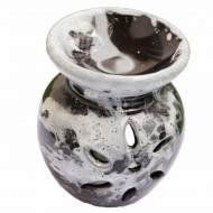 suport ceramic pentru lumanare