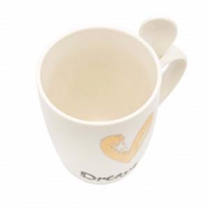 cana pentru cafea sau ceai