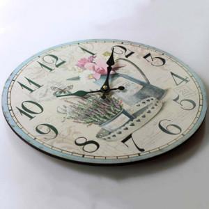 ceas de perete cu cifre