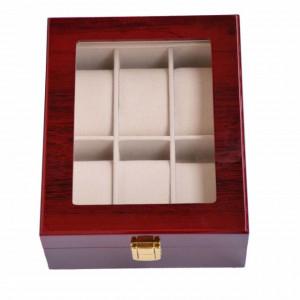 cutie caseta premium pentru ceasuri