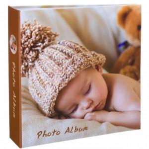 Album foto Pufo, model Born Baby, 30 pagini, 22 x 22 cm