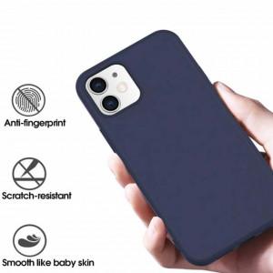 husa silicon eleganta iphone 12