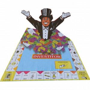 joc pentru familie cu carti