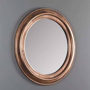 oglinda de perete mare, rotunda