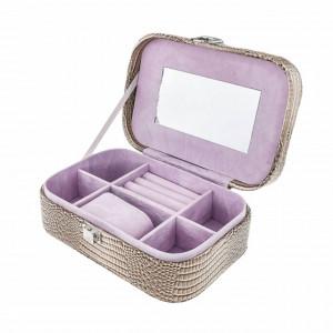 cutie caseta eleganta pentru bijuterii