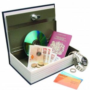 seif pentru obiecte de valoare