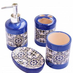 set pentru baie din ceramica