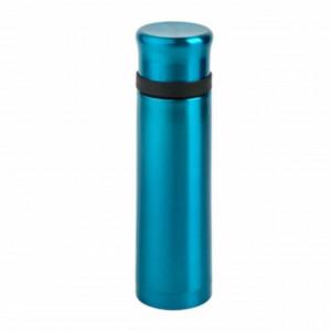 Sticla termos metalica Pufo pentru bauturi, izoterm, 500ml