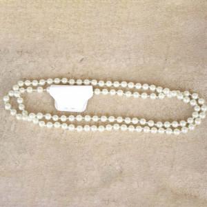colier dama perle