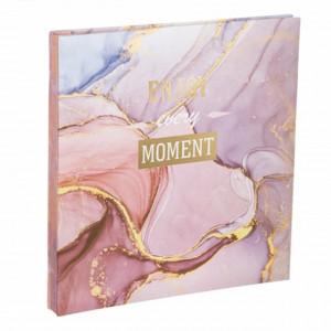Album foto Pufo, model Enjoy every moment, 30 pagini, 28 x 22 cm
