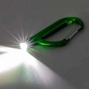 carabina cu lanterna