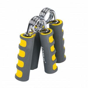 Flexor pentru antebrat cu manere din spuma, 2 bucati, Pufo