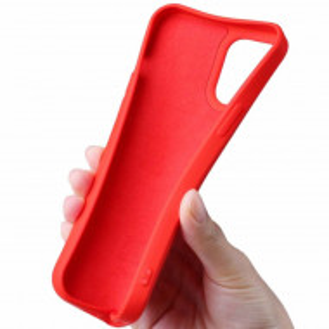husa silicon moale iphone 12