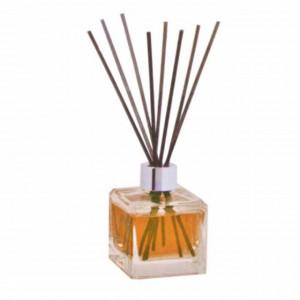 Odorizant parfumat cu ulei de scortisoara si betisoare, pentru camera, living, dormitor, etc, 150 ml, Pufo