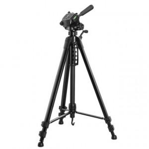 Trepied foto telescopic Weifeng WT-3560 universal 64-167 cm