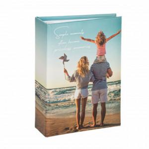 Album foto Happy family, 16 x 12 cm, Pufo