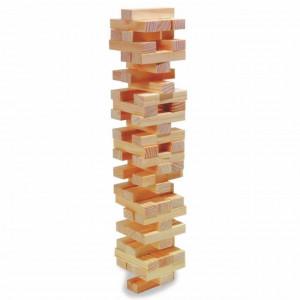 joc 48 piese din lemn