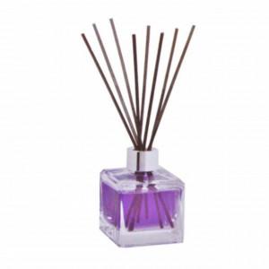Odorizant parfumat cu ulei de lavanda si betisoare, pentru camera, living, dormitor, etc, 150 ml, Pufo