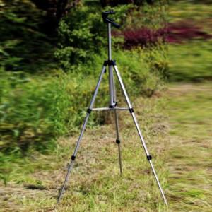 Trepied foto telescopic Weifeng WF-330A universal 51-134 cm