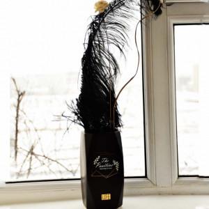 vaza decorativa eleganta pentru flori