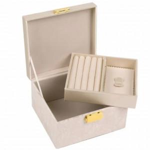 cutie caseta pentru organizare si depozitare bijuterii