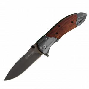 Cutit briceag Mastiff 22 cm, model Elite Edition cu sistem de blocare lama