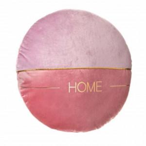 Perna decorativa Pufo, model Home, pentru canapea, pat, fotoliu
