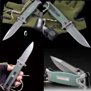 Cutit briceag tactic Browning 22 cm, model Navy Seals Edition
