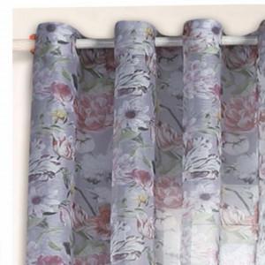 draperie inele 140 x 260 cm