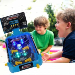 Joc interactiv Pinball electronic pentru copii si adulti