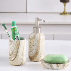 set ceramica pentru baie