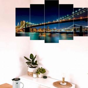 set canvas pentru perete