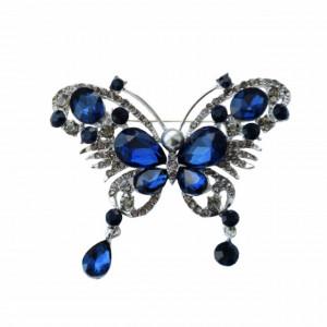 brosa fluture