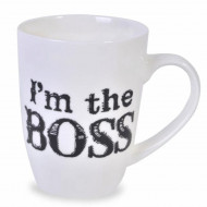 Cana I'm the Boss, 340 ml, Pufo