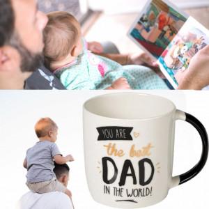 Cana pentru cafea You are the best DAD, 345 ml