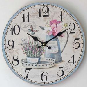 ceas de perete elegant