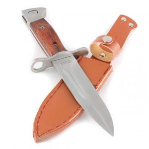 Cutit militar 28 cm cu teaca inclusa