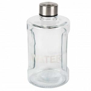 Sticla pentru apa cu capac, 900 ml