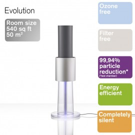 Poze Purificator de aer Lightair IonFlow 50 Evolution