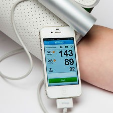 Poze Withings Wireless Blood Pressure Monitor