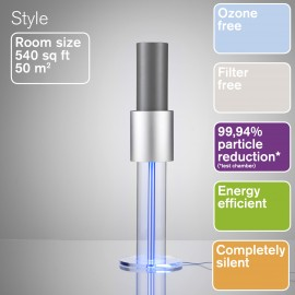 Poze Purificator de aer Lightair IonFlow 500