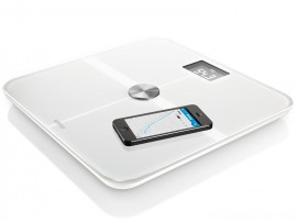 Poze Smart Body Analyzer WS-50 White
