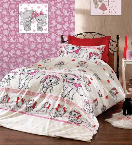 Poze Lenjerie de pat copii Marie Disney ( stoc limitat )