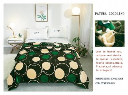 Poze Patura Cocolino grofata soft