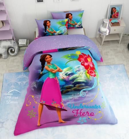 Poze Lenjerie de pat copii Elena din Avalor
